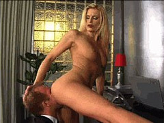 Ass, Cunt Gets Rimjob, blondes, Female Punishment, Feet, female Domination, Slave Humiliation, Mistress, Pussy, Bdsm Slave, Dominant Submissive, Tattoo, Perfect Ass, Perfect Body Fuck