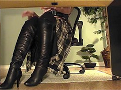 Black Girls, Boots, Longest Dildo, black, long Legs, Dildo Masturbation, work, panty, Secretary Sex in Office, vibrator, up Skirt, Hidden Camera Toilet, Lingerie Cumshot, Exhibitionistic Chick Fucking, Finger Fuck, Fingering, in Corset, Perfect Body Masturbation, Secretary Stockings