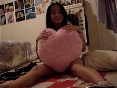 18 Year Old Girl, sexy Babes, dry Hump, Pillow Humping Masturbation, Mature Pussy, Perfect Body Hd