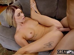 Couple Fuck Couch, creampies, Amateur Girl Cums Hard, Pussy Cum, Girl Creampied, Wife Fantasy, young Pussy, Creamy Cunt Holse, Perfect Body Amateur, Sperm Party