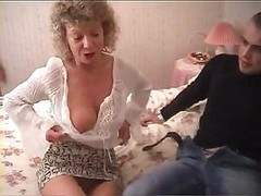 Fuck Friends Threesome, girls Fucking, Gilf Amateur, grandmother, Perfect Body Amateur Sex