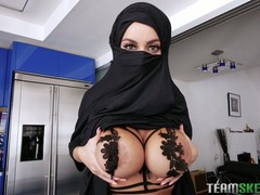 Arab Babe Free Sex Tube