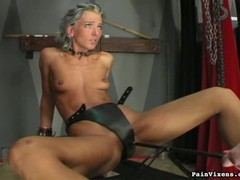 Dungeon Sex, fuck Videos, Perfect Body Anal Fuck, Submissive Girls
