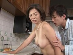 Adorable Japanese, Japanese Porn Movies, Mom Morning Sex
