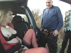 Hot British Stocking Sluts Porn Films