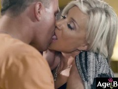 Blond Young Cutie, blondes, Next Door Neighbor, Perfect Body Anal Fuck, Young Fuck
