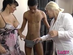Ebony Girl, Gilf Amateur, grandmother, Amateur Rides Orgasm