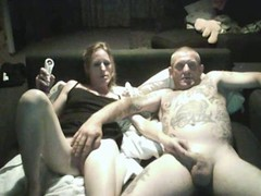 Hot Wife, Perfect Body Masturbation, Wanking, Watching My Wife, Couple Watching Porn, Real Homemade Wife