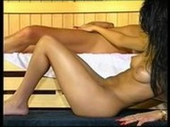 Sex in Sauna Hq Sex Videos