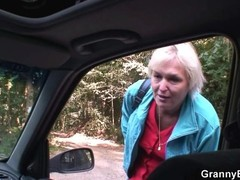 Old, Car Fuck, girls Fucking, Perfect Body Milf