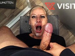 German Porno, German Mature Threesome Hd, 720p, Perfect Body Amateur Sex, Watching Wife, Couple Fuck While Watching Porn