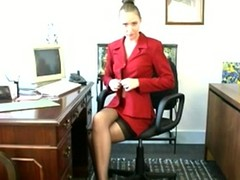 Masturbation Squirt, officesex, Perfect Body Amateur Sex, Undressing, Young Slut