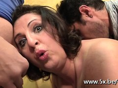 Fucking, Gangbang, Hot Wife, Perfect Body Amateur, Caught Watching, Amateur Wife Sharing, Cheating Wives in Gangbang
