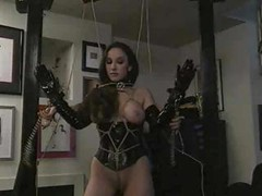 Fetish Dungeon, Perfect Body