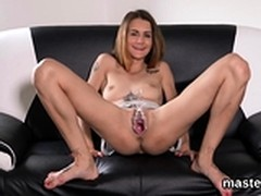 Czech, Perfect Body Hd, pussy Spreading, Vaginas