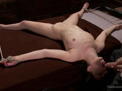 fuck Videos, Perfect Body Teen, Submissive Slave Wife, Tattoo, Tied Up Abused