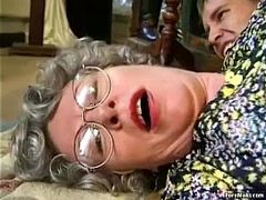 fucks, Gilf Blowjob, Grandmother, hairy Pussy, Hairy Amateur Milf, naked Mature Women, Mature and Boy, Old and Young Sex Videos, Real, Young Female, Matures, Hairy Pussy Fucking, Perfect Booty, Secretary Stockings