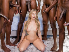 African, American, Ebony Girls, Ebony, 1st Time, gangbanged, Amateur Teen Perfect Body
