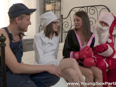 Banging, Best Friend, Plumber Seduced, Redneck, Russian, Young Nymph Fucked, Perfect Body Milf, Russian Babe Fuck