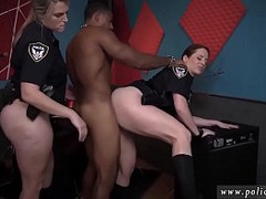 Black Pussy, Black and White, Cop, Fat Cock Tight Pussy, black, Teen White Girls, Perfect Body Fuck, cops, Police Woman