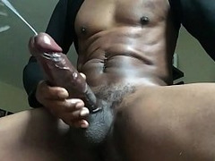 Teen First Bbc, Ebony Girl, Black Penis, Girl Orgasm, Handjob, erotic, Stroking, Perfect Body Anal Fuck, Solo Girls, Sperm in Mouth