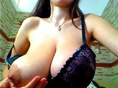 Lingerie Cumshot, Mega Boobs, big Nipples, Perky Nipples, Tease, Huge Tits, Puffy Tits, Perfect Booty