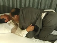 Gay, Japanese, Japanese Gay, Japanese Mature Threesome, mature Women, Adorable Japanese