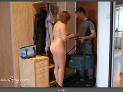 Amatør MILF xxx film