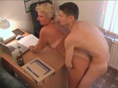 Top Mature and Boy Porn Tubes