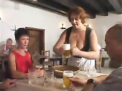 Public Bar Sex, Milf Tits, German, German Amateur Milf Big Tits, Busty German Mature, mature Women, Huge Natural Tits, Caught Watching, Couple Watching Porn Together, Perfect Body Anal Fuck