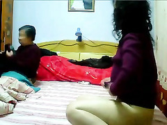 Chinese Mom Tube 8