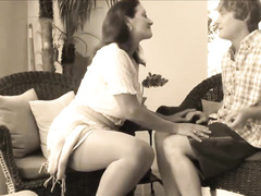 Fantasy Fuck, 720p, Hot Milf Fucked, hot Mom Porn, Watching Wife, Couple Fuck While Watching Porn, Perfect Body Amateur Sex